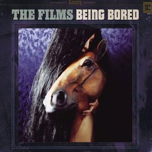 Image for 'Being Bored EP'