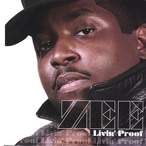 Image for 'Livin' Proof'
