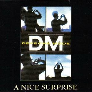 Image for 'A Nice Surprise (disc 1)'