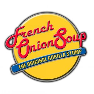 Image for 'French Onion Soup'