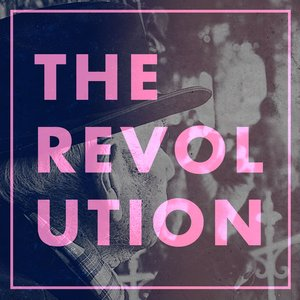 Image for 'The Revolution - Single'
