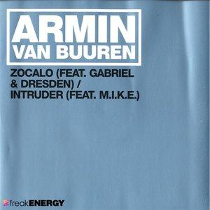 Image for 'Armin van Buuren feat. Gabriel & Dresden'