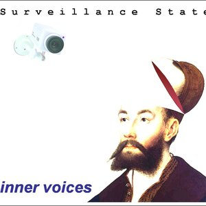 Image for 'Surveillance State'