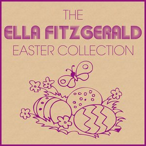 Image pour 'The Ella Fitzgerald Easter Collection'