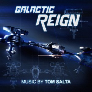 Image for 'Galactic Reign'