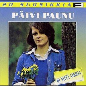 Image for '20 Suosikkia / Oi niitä aikoja'