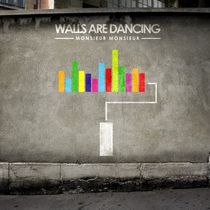 Image for 'Walls Are Dancing'