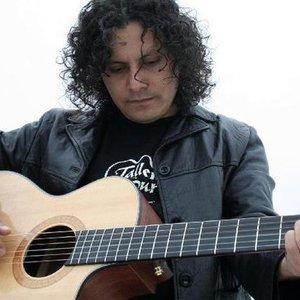 Bild für 'Alfonso Maya'