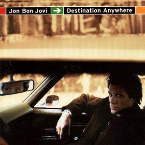 Image for 'Destination Anywhere (bonus disc: Live)'