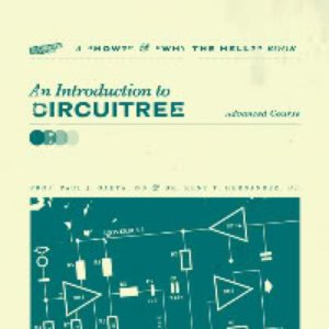 Image for 'Intro To Circuitree Vol. 1'