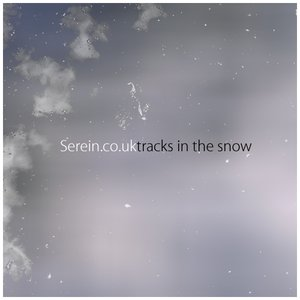 Image for 'tracks in the snow'