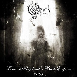 Image for 'Lamentations: Live at Shepherd's Bush Empire 2003 (disc 1)'