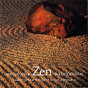 Image for 'Music for Zen Meditation'