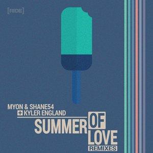 Imagem de 'Summer of Love (Remixes)'