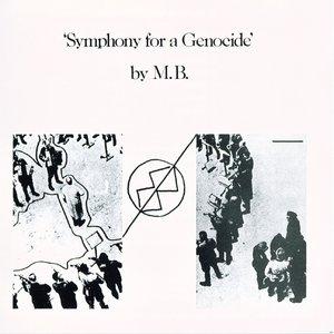 Imagem de 'Symphony For A Genocide'