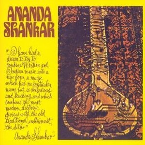 Image for 'Ananda Shankar (US Internet Release)'