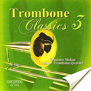 Image for 'Trombone Classics 3'