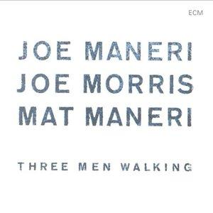 Image for 'Three Men Walking'