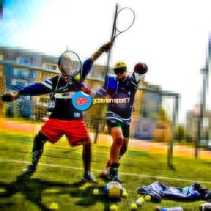 Image for 'Gdzie ten sport?'