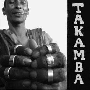 Image for 'Takamba'