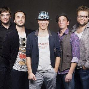 Image for 'Гарах бенд'