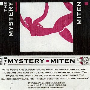 Image for 'The Mystery'