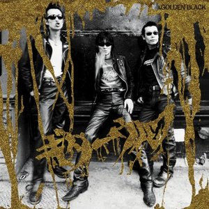 Image for 'Golden Black: Greatest Hits'