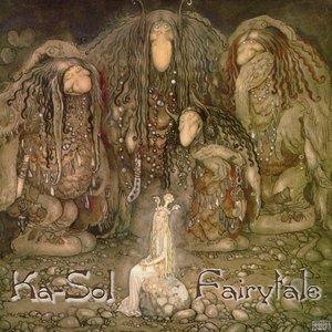 Immagine per 'Fairytale'
