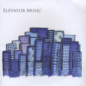 Image for 'Elevator Music - EP'