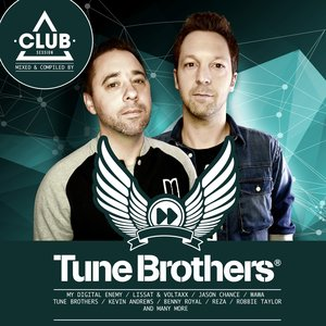 Immagine per 'Club Session Presented By Tune Brothers'