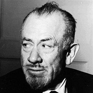 Bild für 'John Steinbeck'