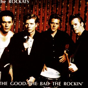 Image for 'The Good The Bad The Rockin''