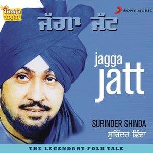 Image for 'Jagga Jatt'