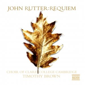 Image for 'RUTTER: Requiem / Anthems'