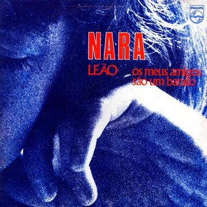Imagem de 'Nara Leão & Nelson Rufino'