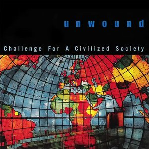 """Challenge for a Civilized Society""的封面"