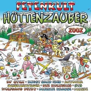 Image for 'Hüttenzauber 2002'