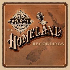 Imagen de 'The Homeland Recordings'