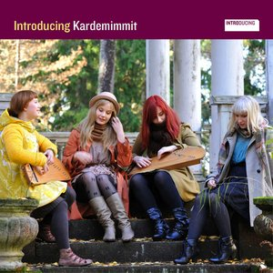 Image for 'Introducing Kardemimmit'