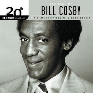 Image for '20th Century Masters - The Millennium Collection: The Best of Bill Cosby'