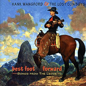 Image for 'Best Foot Forward - Songs From The Ledge'