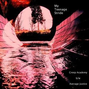 Image for 'Creep Academy'