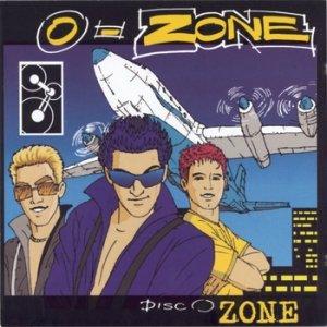 Image for 'DiscOzone'