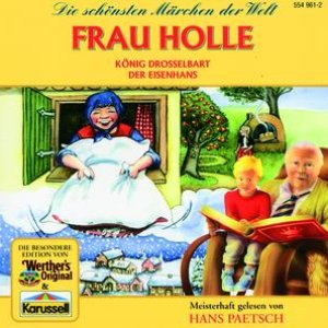 Image for 'Frau Holle'