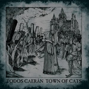 Image for 'Town of Cats'