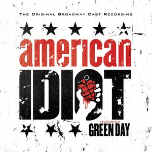 Image for 'American Idiot: The Original Broadway Cast Recording'