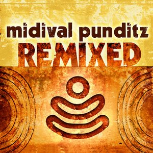 Imagem de 'MIDIval PunditZ Remixed'