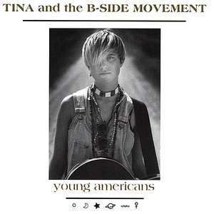 Image for 'Young Americans'