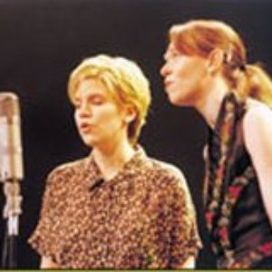 Image for 'Alison Krauss & Gillian Welch'