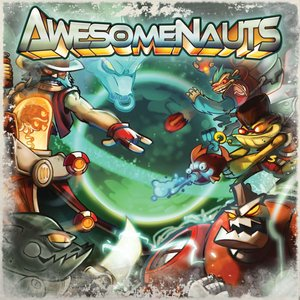 Image for 'Awesomenauts'